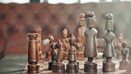 KOnkurence a trh - Malá marketingová