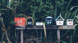 E-mailing a databáze - Malá marketingová
