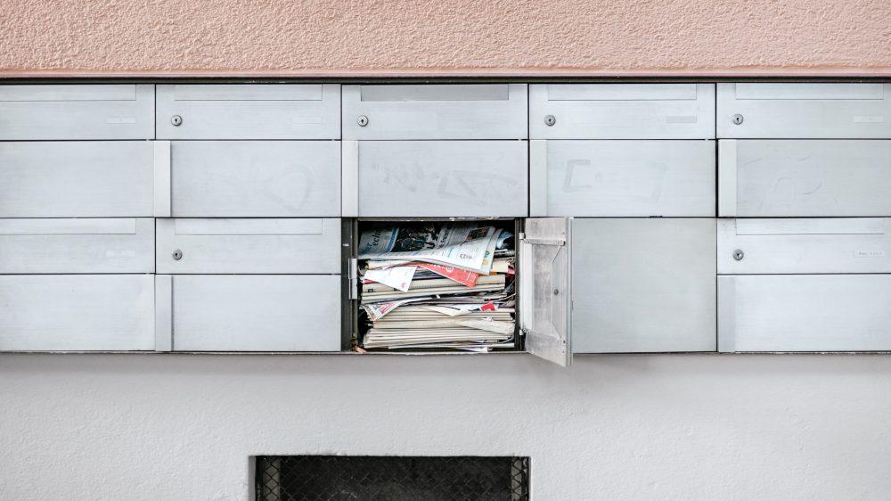 E-mailing - Malá marketingová