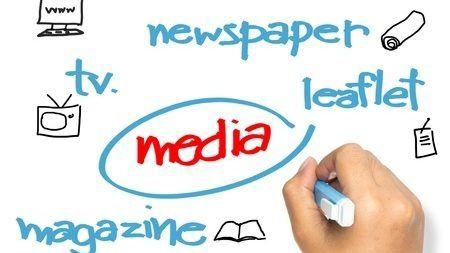 Media plán vzor - Malá marketingová